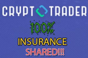 Image for CRYPTO TRADER Insurance shared!