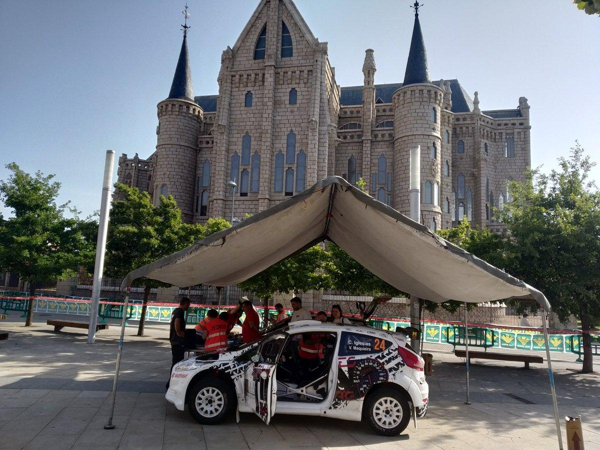 SCER + CERT: III Rallye de Tierra Ciudad de Astorga [28-29 Junio] D-IiaZXXkAA_PnY