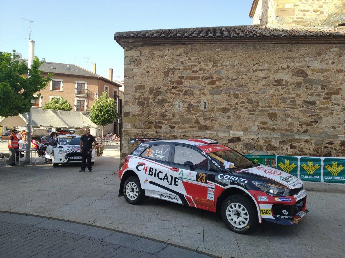 SCER + CERT: III Rallye de Tierra Ciudad de Astorga [28-29 Junio] D-IidOzW4AAykDU
