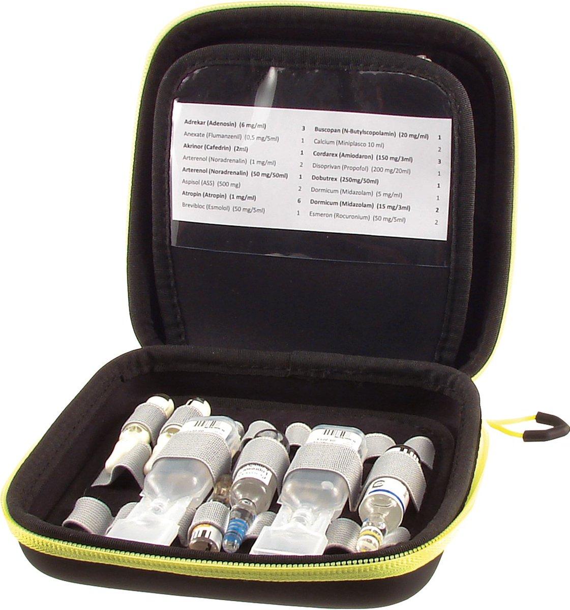 AMPUSAFE XL Ampullarium
