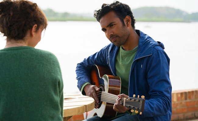 #YesterdayMovie is a profoundly terrible waste of a great premise (via @VinceMancini) Review: uproxx.it/wlxzbkq