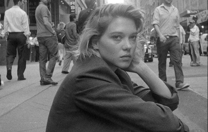 Happy Birthday to Léa Seydoux