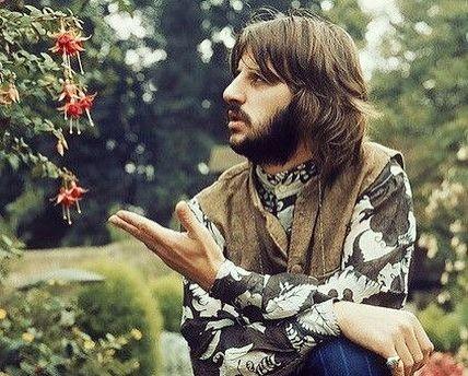 RT @TimeinMusic: Ringo Starr https://t.co/SD2VYm3cou