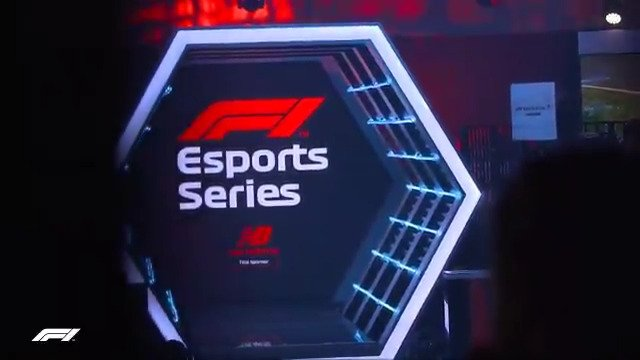 COMING THIS WEDNESDAY! 🎮  @Gfinity in London hosts the F1 E-Sports Pro Draft 👊 We'll be there selecting for our 2019 roster.