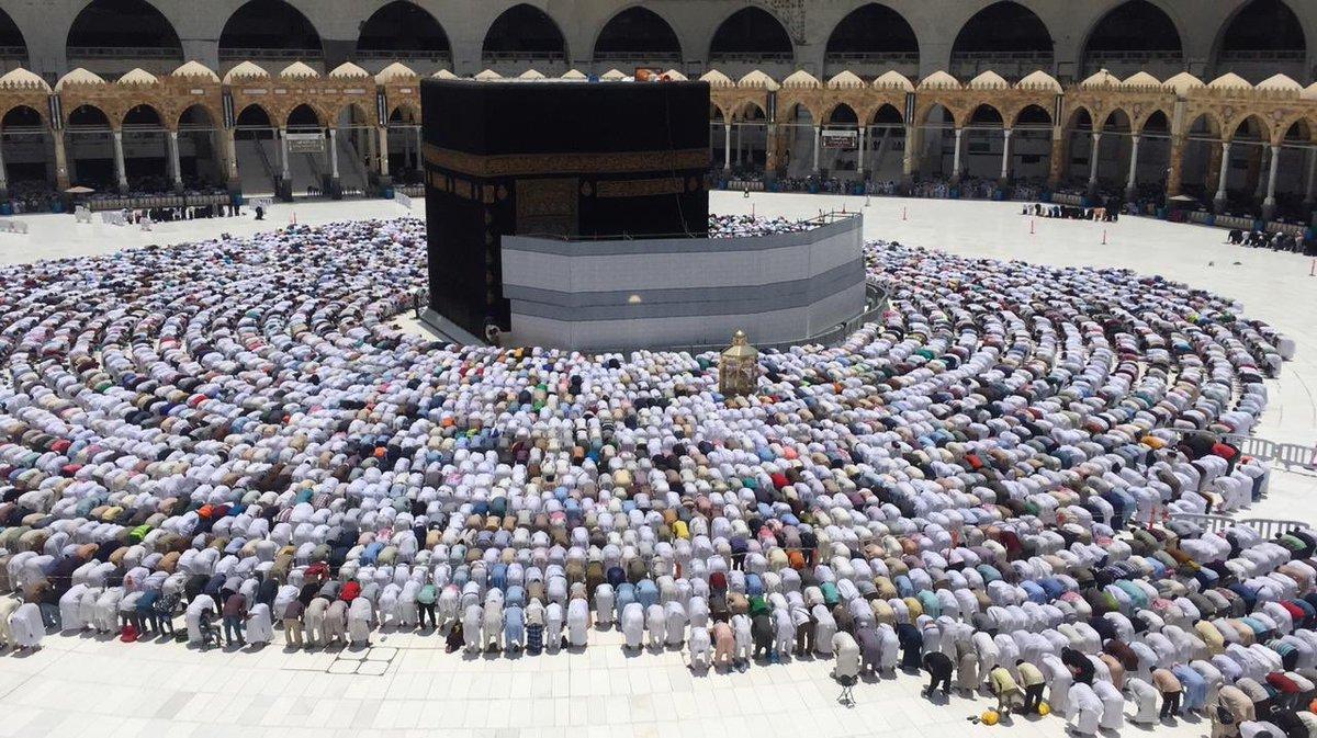 MAKKAH  U/C  Holy Mosque Mataf Expansion - Page 430