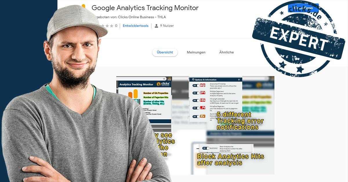 Unser Webanalyse-Experte Thomas ist Finalist beim Analytics Award 2019! @trakken #as2019 #DigitalAnalytics #googleanalytics #analyticssummit #webanalytics  https://www.clicks.de/blog/clicks-experte-ist-finalist-beim-analytics-award-2019 …