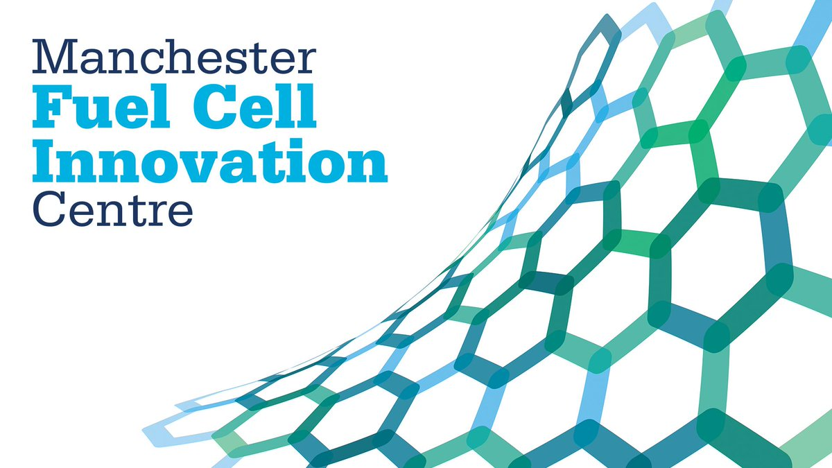 Manchester Fuel Cell Innovation Centre (@MFCIC)   Twitter