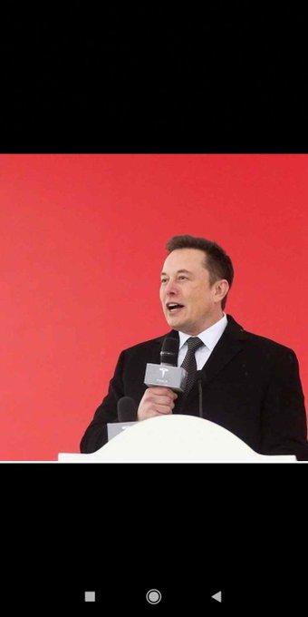 Happy birthday to you Elon Musk