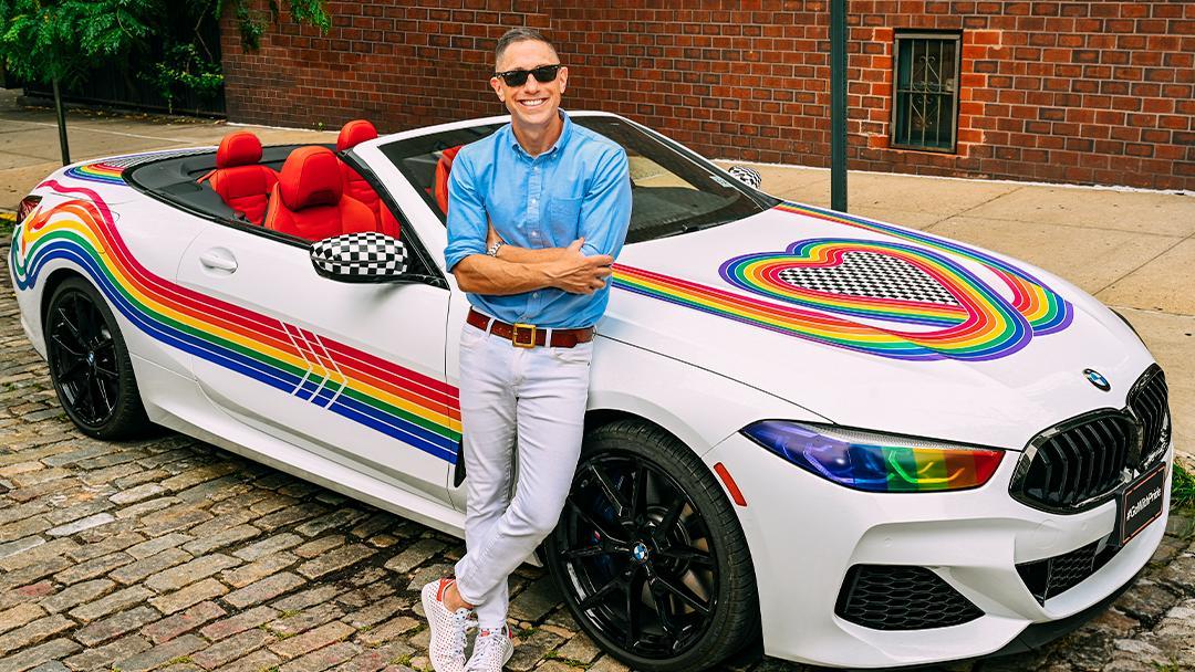 Gay car reviews gay lifestyle