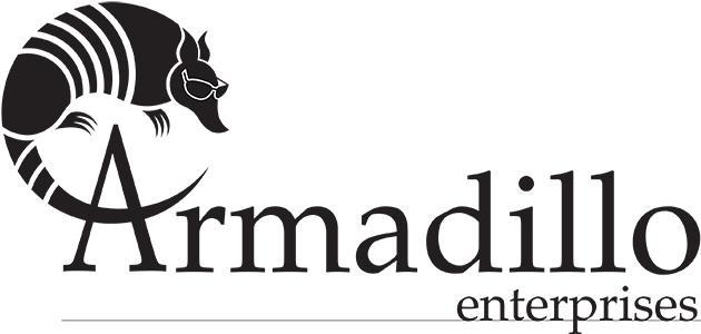 armadillo enterprises logo