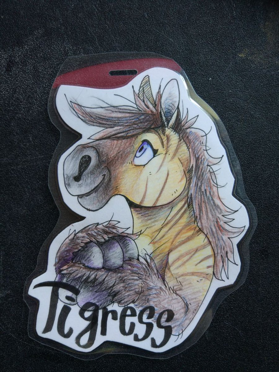 fursuitbadge tagged Tweets and Download Twitter MP4 Videos