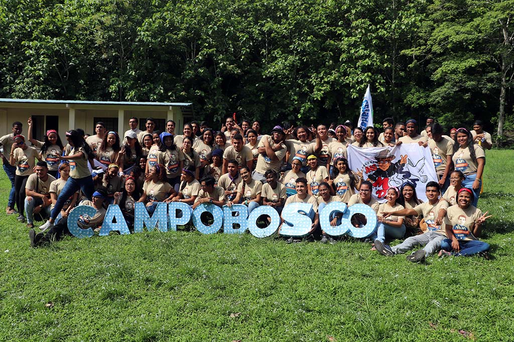 Panama - Campo Bosco 2019 https://t.co/DElRva6ao0 https://t.co/p5ehzAzU0L