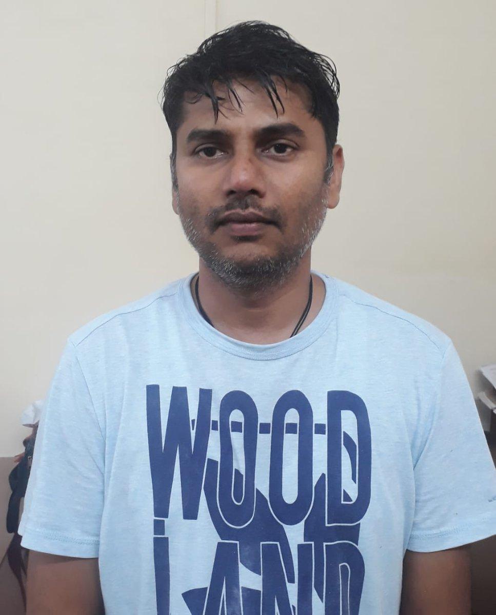 Retired IAS's son arrested in liquor prohibition case in South Gujarat