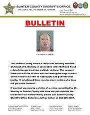 Sumter County, FL Inmate Lookup | People Lookup
