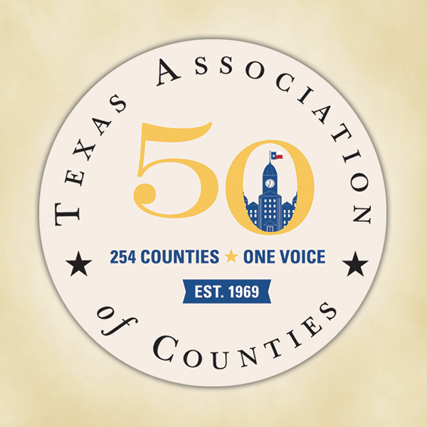 TAC has been a unified voice for Texas counties for 50 years. Visit our website to see the services available to all 254 counties. http://bit.ly/texascounties #254strong #50years254counties