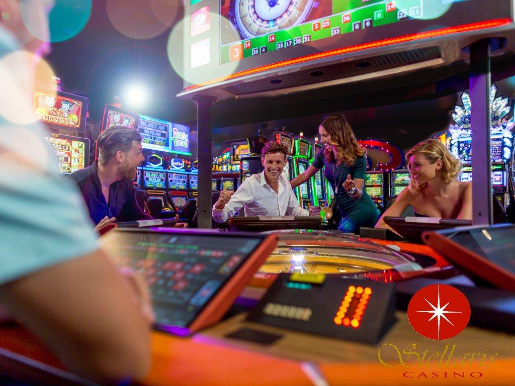 stellaris casino aruba craps