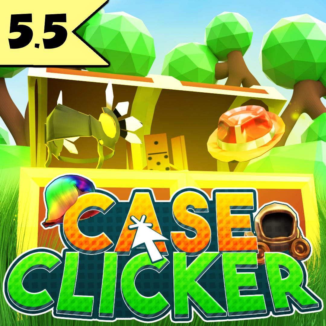 Sam Huckaby On Twitter Update 5 5 Of Case Clicker Is Out Now This Week S Update Was A Smaller One But I M Sure You All Will Still Enjoy It There S Two New Ultimate