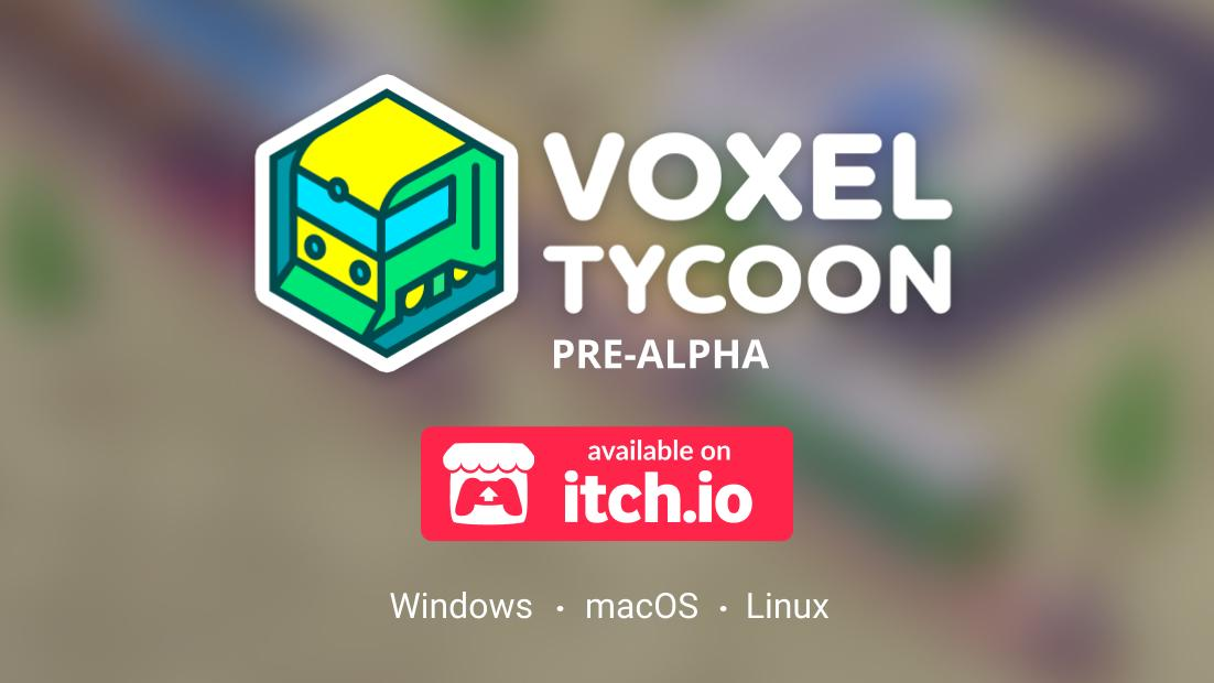 VoxelTycoon (@VoxelTycoon) | Twitter