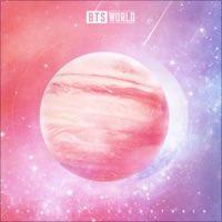 BTS World Original Soundtrack Tendências Do Twitter - Top