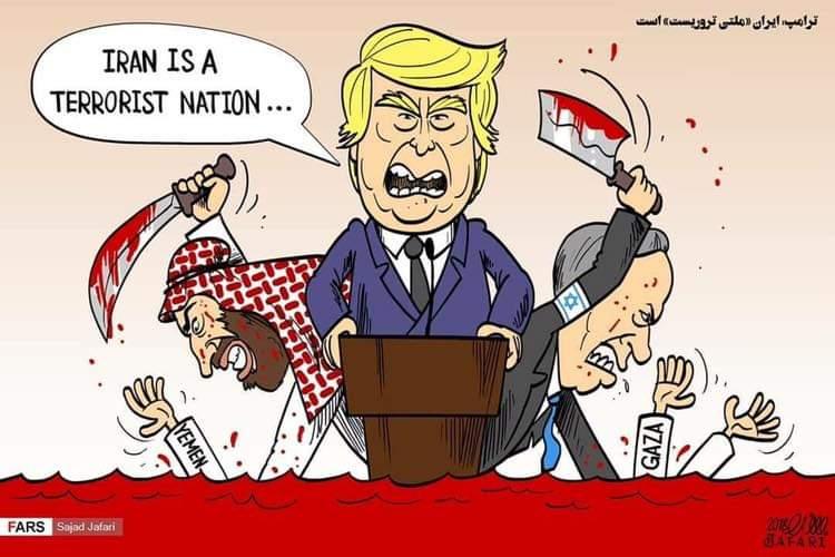 #29 - Main news thread - conflicts, terrorism, crisis from around the globe D-KKUgSXkAANaEG