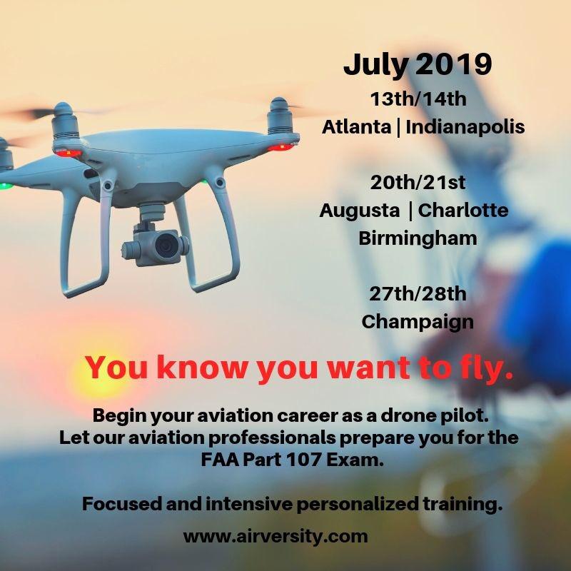 Airversity Drone Pilot Academy (@Airversity107) | Twitter