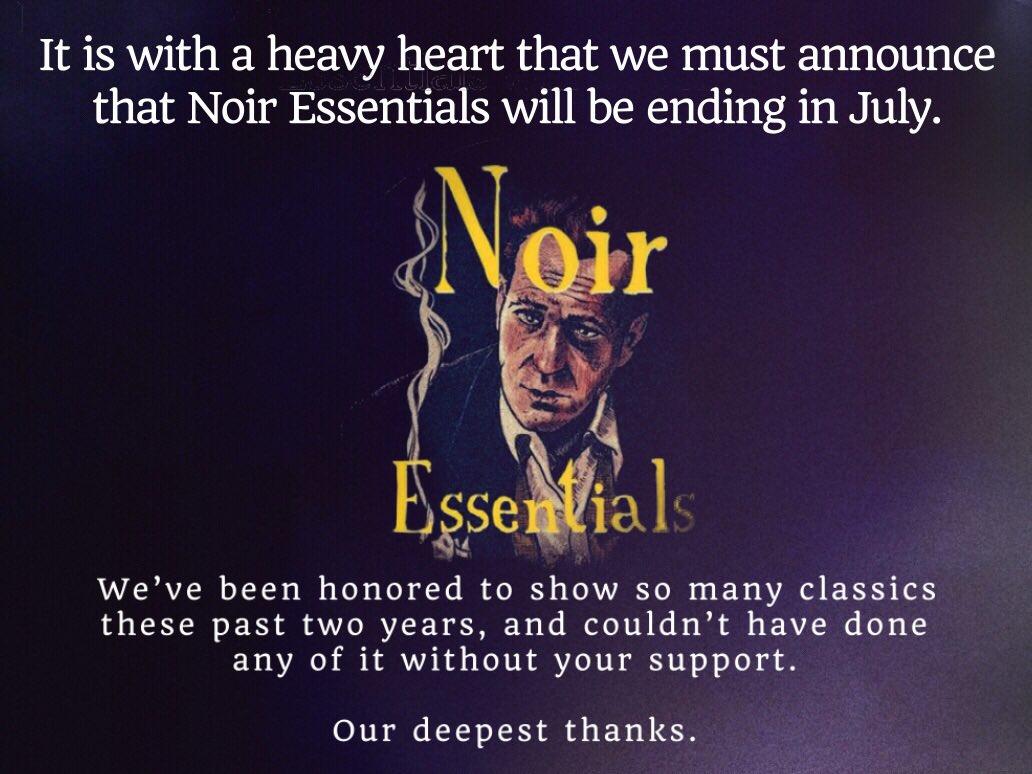 Noir Essentials (@DipsonNoir) | Twitter