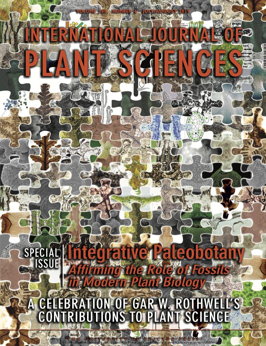 International Journal of Plant Sciences (@IJPSJournal) | Twitter