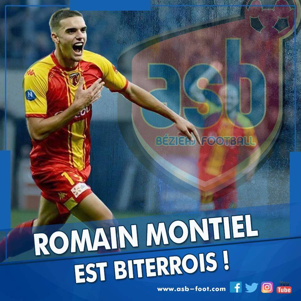 Romain Montiel