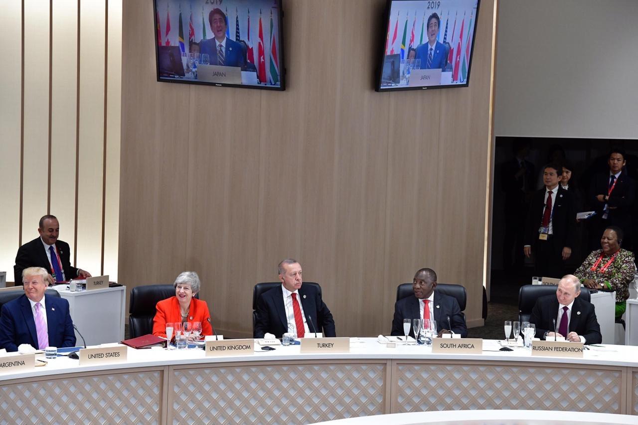g20 nations reiterate determination - HD1280×853