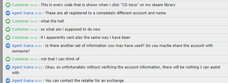 Ffxiv Registration Code Already Used