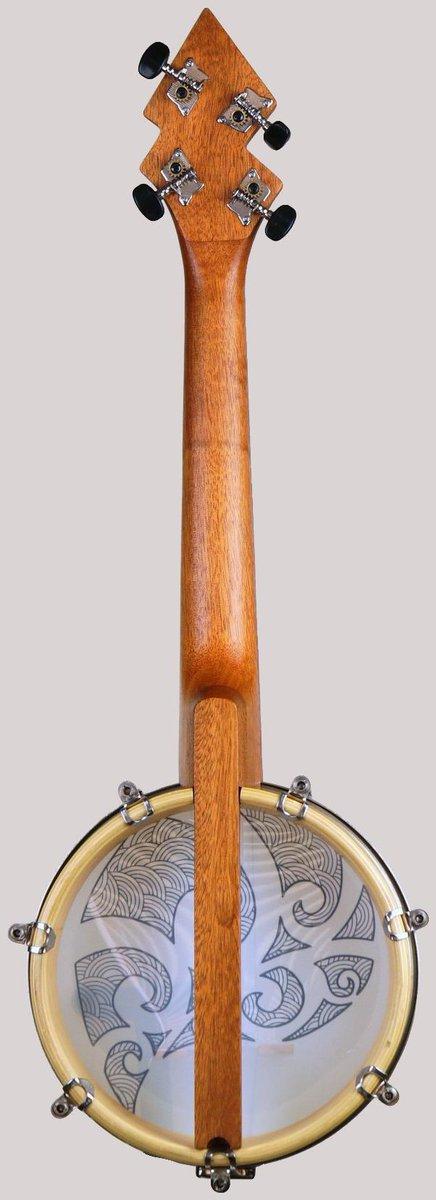 sidekick Banjolele