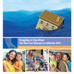 Image for the Tweet beginning: New @UnitedWaysCA report finds more