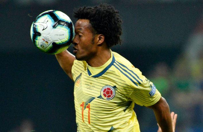 Копа Америка. Колумбия - Чили 0:0 (пен. 4:5). Цена одного промаха или идеальные удары от Ла Рохи - изображение 2
