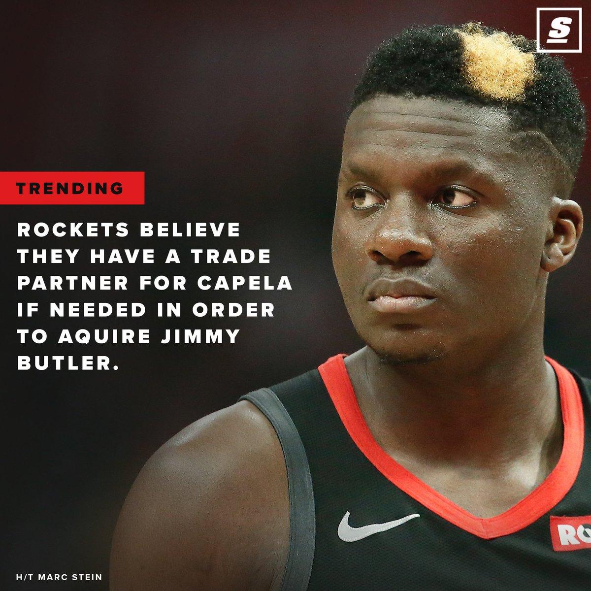 Houston Rockets News Trade: Houston Rockets : Latest News, Breaking News Headlines