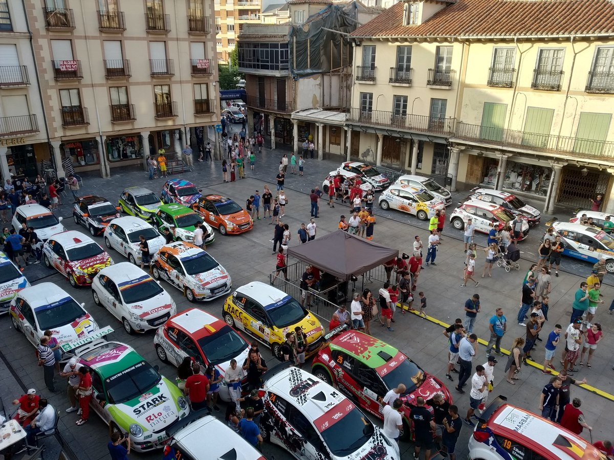 SCER + CERT: III Rallye de Tierra Ciudad de Astorga [28-29 Junio] D-LDPbQW4AEnEZx