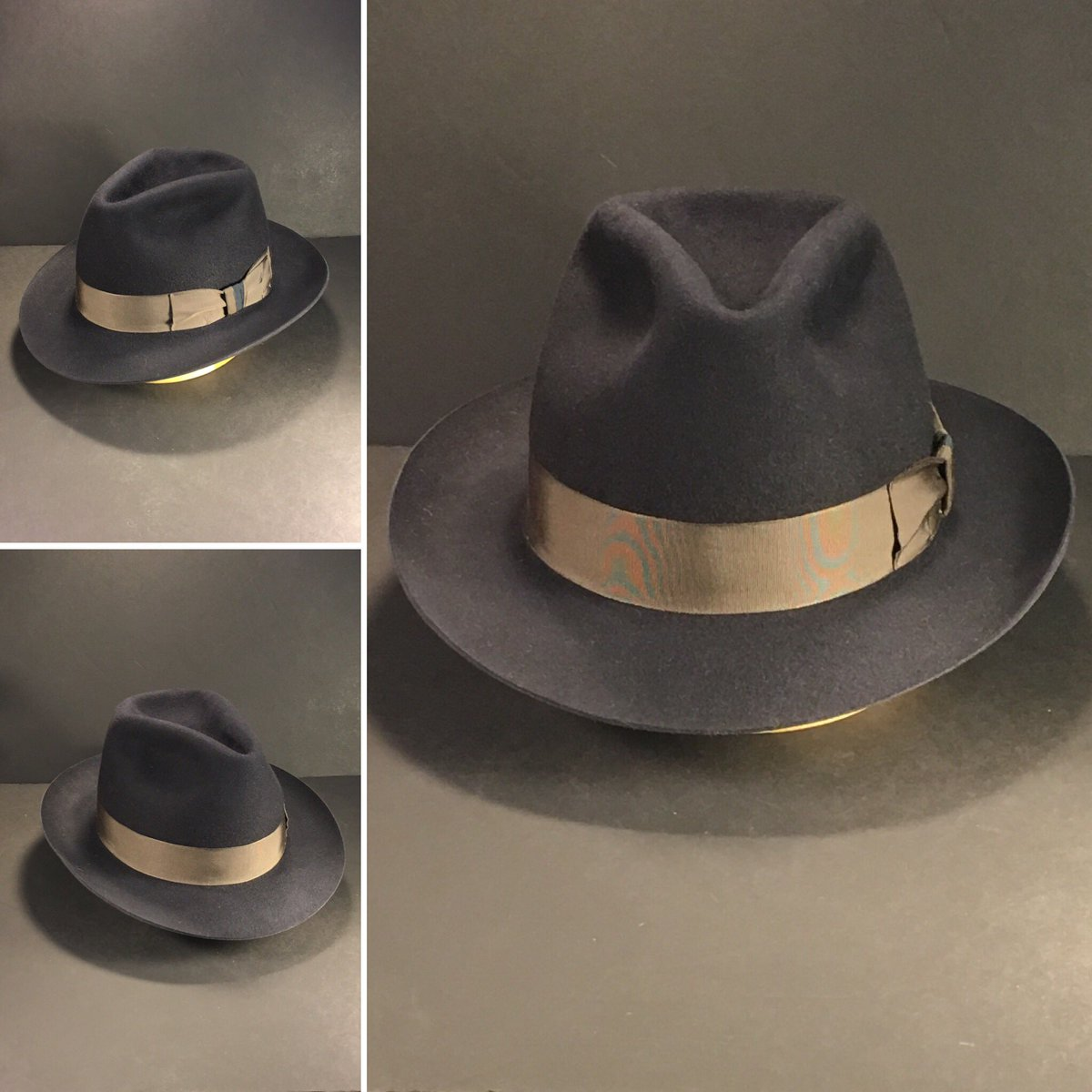 18a3c6d02 Penman Hat Company @Penmanhats Timeline, The Visualized Twitter ...