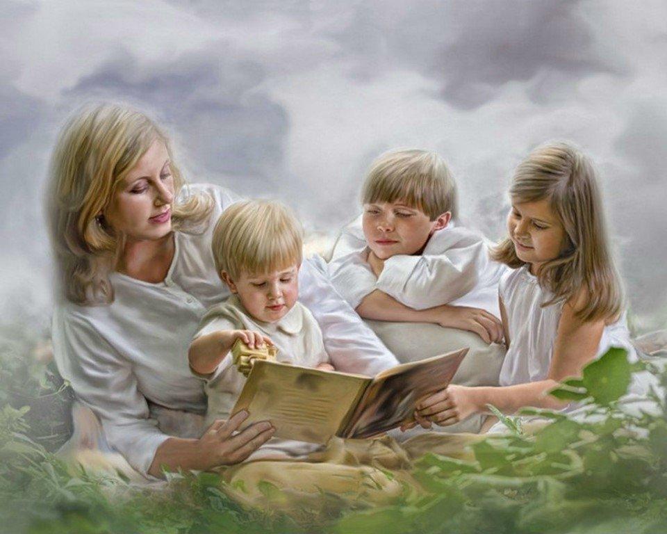 Лаванды рабочий, шикарные открытки для всей семьи