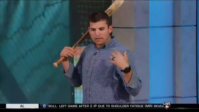 What is @austinriley1308 thinking about when he steps in the box?The @Braves breakout rookie joined @markdero7 at the Skybox to discuss his process on #MLBCentral. Full 📽️: http://atmlb.com/2JgSrS3