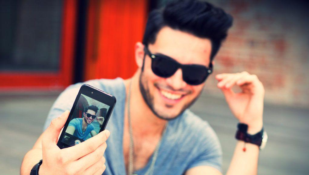 Verge dating app