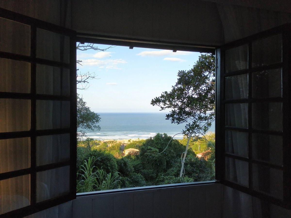 Not bad... #praiadorosa pic.twitter.com/EsUHdvQRtO