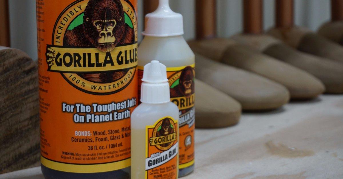 Gorilla Glue (@GorillaGlue) | Twitter