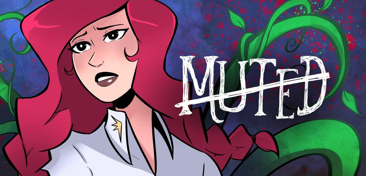 Miranda @ Muted WEBTOON (@mundt_miranda) | Twitter