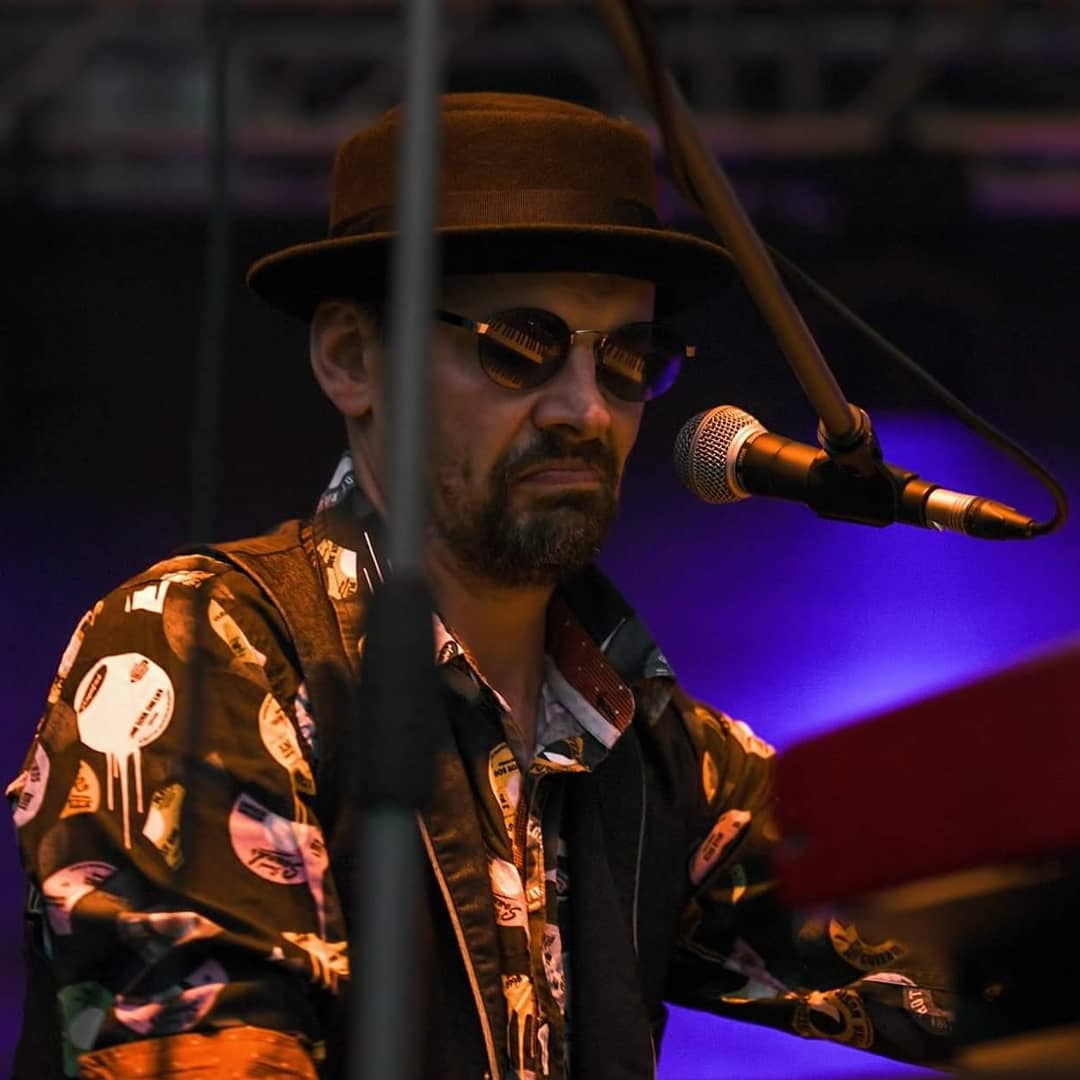 #nicksteedfive #Valašskýšpalíček #bluesfestival #petrčejkaphotos #czechrepublic#blues #feelingforthebluestour #nordartistpic.twitter.com/rENZ0tM2ZO
