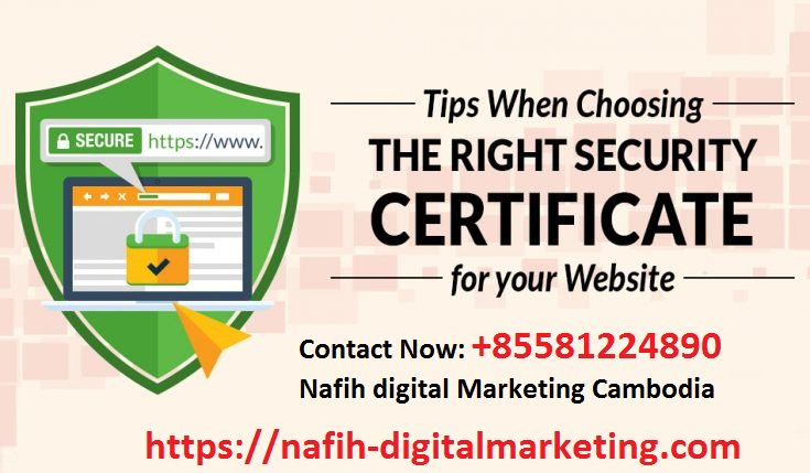 Nafih Digital Marketing Cambodia on Twitter: