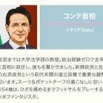親近感が出てくる?NHKのG20首脳紹介でどうでもいい個人情報を載せる!