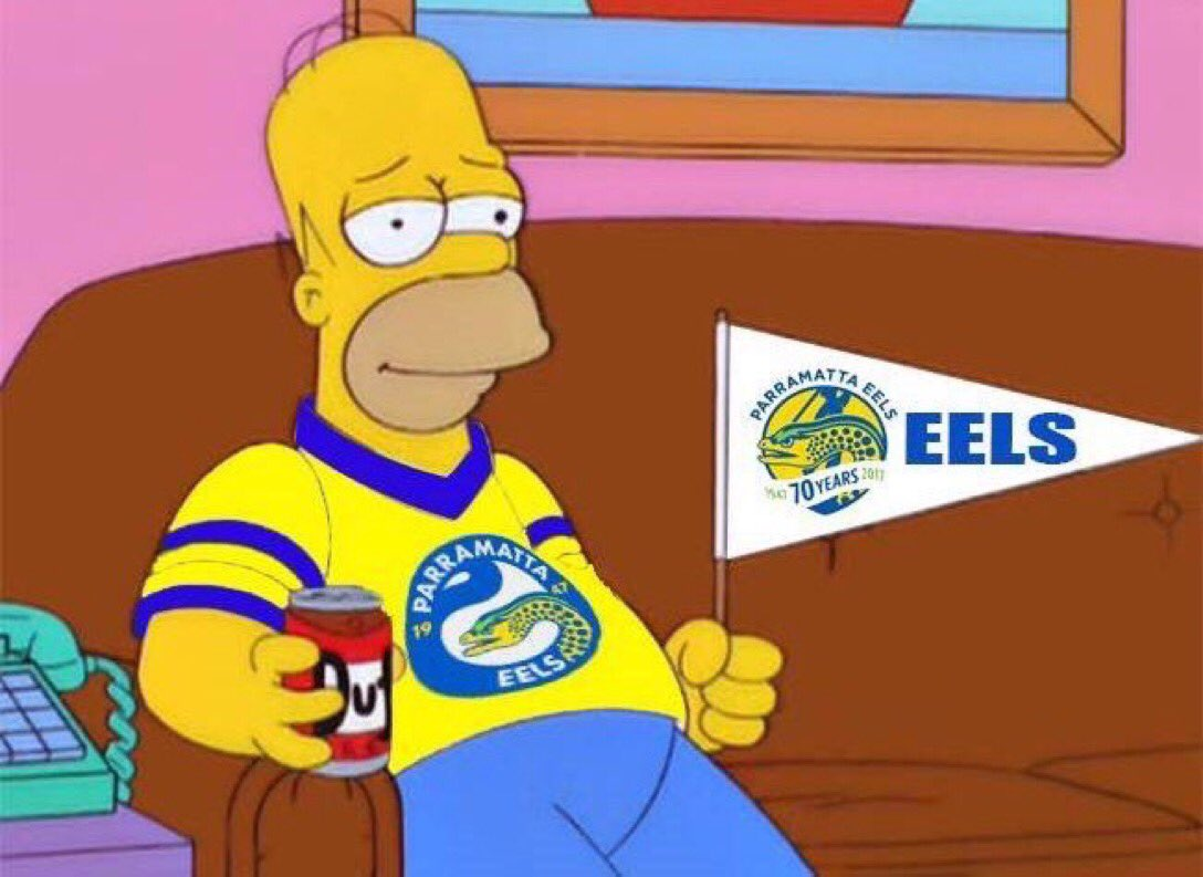 Parramatta Eels On Twitter The Blue And Gold Have Arrived At Tio Stadium In Darwin For Their Clash With The Raiderscanberra Darwinning Parradise Https T Co Fency5mxxd
