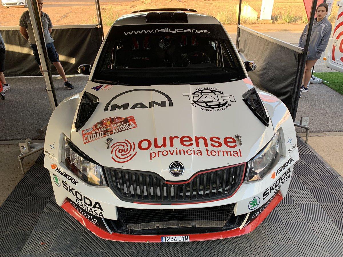 SCER + CERT: III Rallye de Tierra Ciudad de Astorga [28-29 Junio] D-NSOc1XoAI9y2m