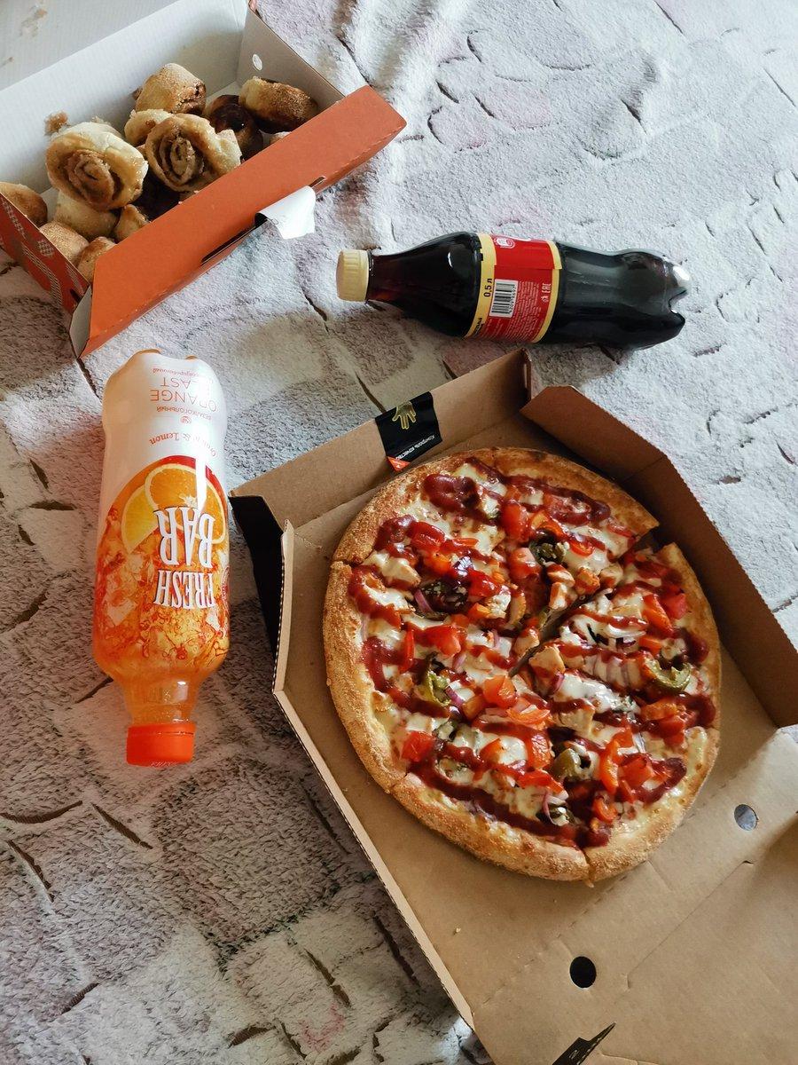 картинки пицца и кола прикольные сканирование