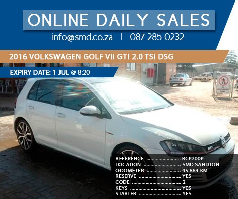 Image Of Smd Damaged Cars For Sale In South Africa SMD Buy It Fix It