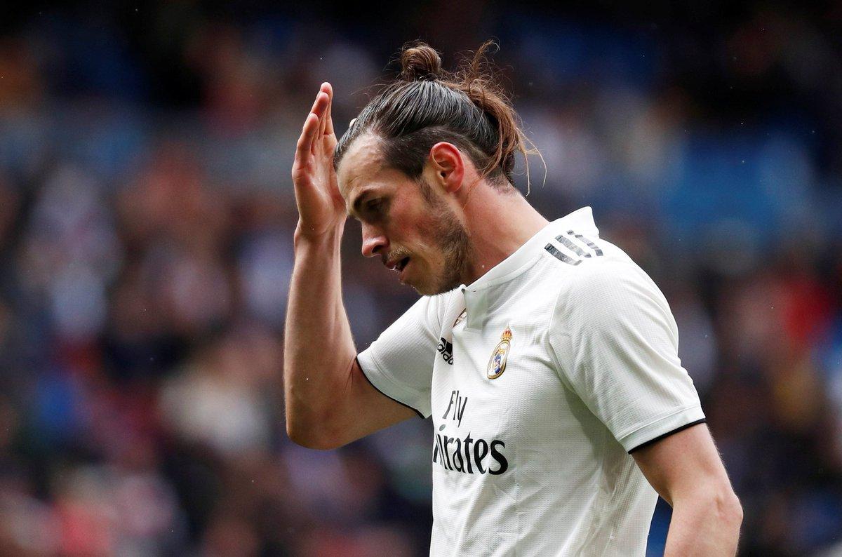 Xuất hiện đội bóng sẵn sàng trả Bale gấp đôi lương